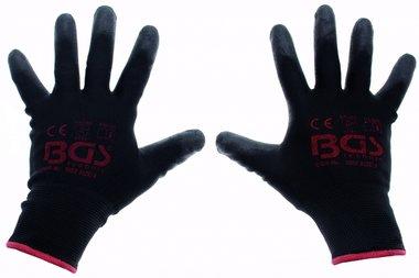 Bgs Technic Mechanica Handschoenen, maat 9 / L