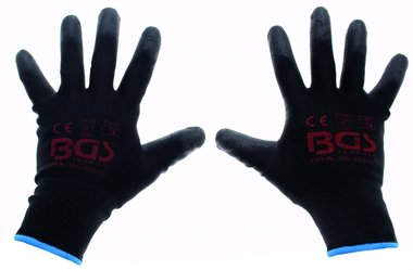 Bgs Technic Mechanica Handschoenen, maat 10 / XL