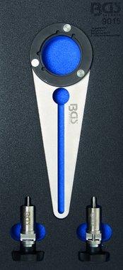 Bgs Technic Tijdafstelgereedschap, nokkenaspulley voor BMW N47