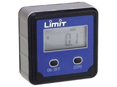 Mini digitale waterpas en hoekmeter