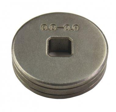 Doorvoerrol 1-1,2 mm