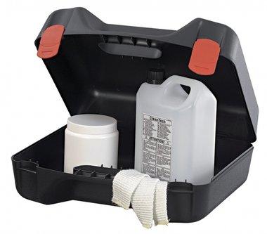 Cleantech vloeistof 3L reinigingskop Cleantech 100