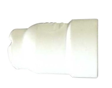 Beschermkap voor plasmasnijder cut45hf 10x10x10 mm