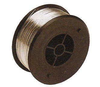 Universele lasdraad voor inox 0.8mm -1.10kg