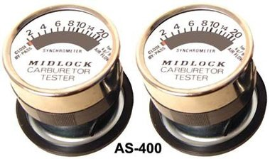 Midlock synchronisator set classic