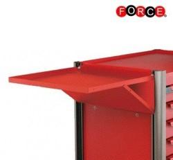 Zijtafel voor Practical gereedschapwagen
