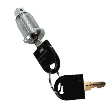 Slot + 2 sleutels voor gereedschapwagen