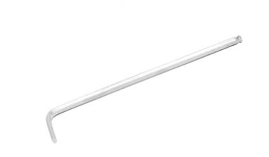 Inner Hex L-Type Key, extra lange 115 mm, 2,5 mm
