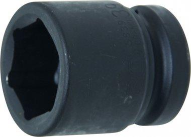 Bgs Technic 1 Inch Duim krachtdop 39 mm 6kant