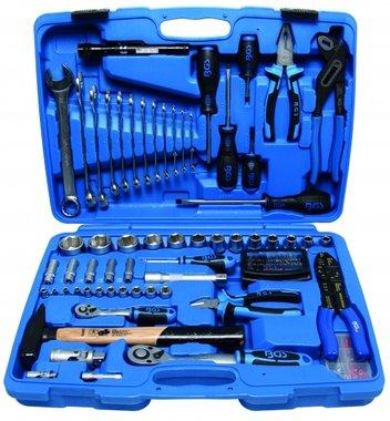 Bgs Technic 117-delige Tool Set