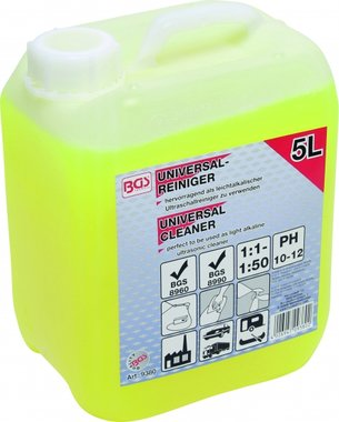 Bgs Technic Universal Cleaner, 5L