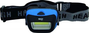 Bgs Technic COB-LED hoofdlamp