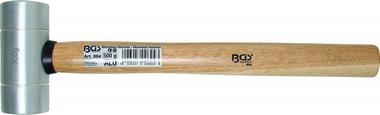 Bgs Technic Hamer, aluminium 500 gram