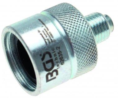 Bgs Technic Adapter M27x1.0 van BGS 62635