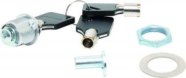 Lock incl. Sleutel voor Workshop Trolley Art. 4070 & Art. 4075