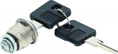 Bgs Technic Lock incl. Sleutel voor Workshop Trolley Art. 4111