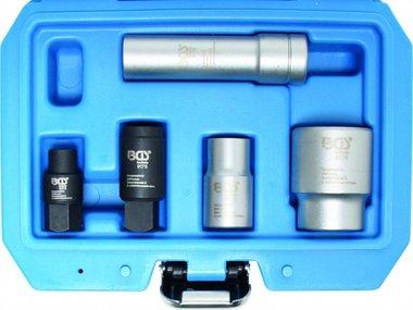 5-delige dop Set voor Bosch Distributor injectiepompen