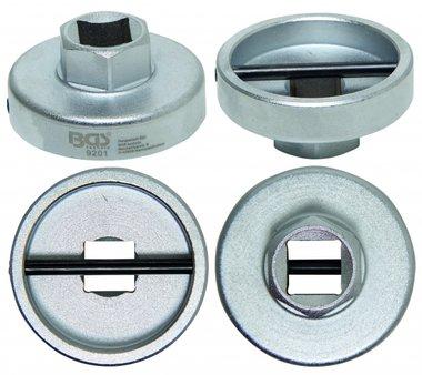 Bgs Technic Oliefiltersleutel voor VAG Diesel met MANN / Mahle Filter