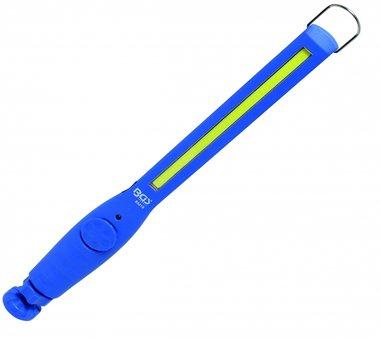 Bgs Technic Werklamp, looplamp, ultra plat LED