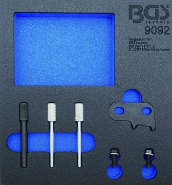 Bgs Technic Timing Set MINI / Citroen / Peugeot 1,6 Diesel