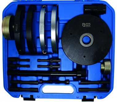 Bgs Technic Wiellager Tool voor Ford, Land Rover, Volvo, 82 mm Wheel Hub Bearing Unit