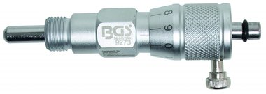 Bgs Technic Piston Height Adjustment Tool, M14x1.25