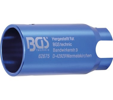 Bgs Technic Claw dop voor Mercedes Ignition Lock Rosette