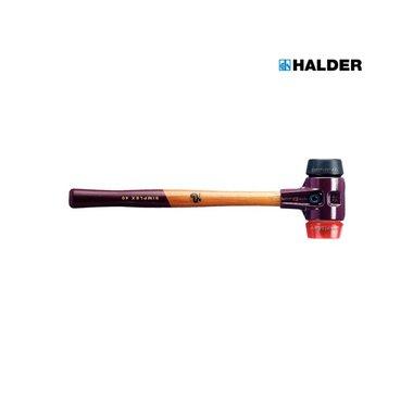 Simplex-schonhammer 50mm
