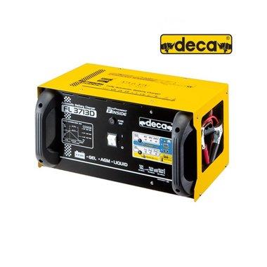 Acculader 30 Amp 6/12/24 Volt -760W