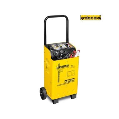 Acculader & Booster 900 Amp 12/24 Volt