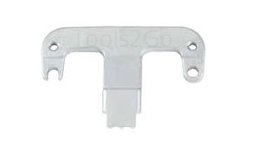 BENZ flywheel locking tool