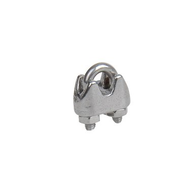 Staaldraadklem 2-3mm, A4 RVS AISI 316