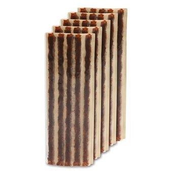 Radial band proppen, 25 stuks ., 204 mm lengte