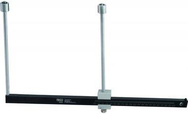 Bgs Technic Remschijfmeter