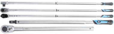 Bgs Technic Workshop Torque Wrench, 1, 200-1000 Nm