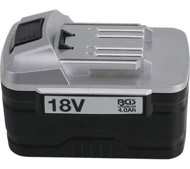 Oplaadbare Batterijpak voor Impactleutel 9919