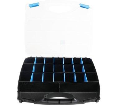 Bgs Technic Leeg gereedschapskoffer voor kleine onderdelen