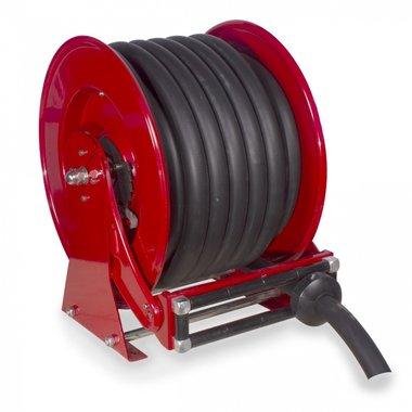 Slanghaspel diesel 1 20 bar, 15m