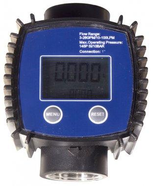 Vloeistofmeter adblue 100l/min