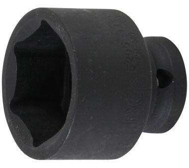 Krachtdop, 6-kant1/2, 33 mm
