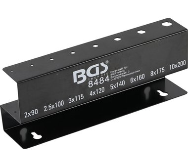 Bgs Technic Houder voor Artikelnr. 8484, leeg