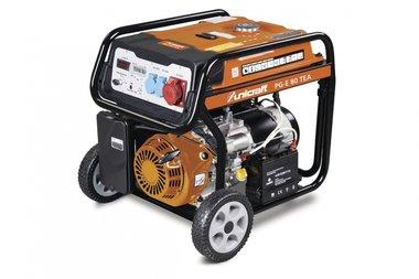 Benzine generator 7,0 kw