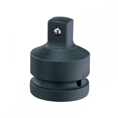 Kracht verloop adapter 1(F) & 3/4(M) 75mmL