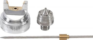 Bgs Technic Replacement Nozzle diameter 1,2 mm voor BGS 3317