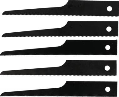 Bgs Technic Saw Blade Set voor BGS 3400 5 delig