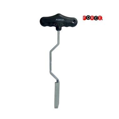 DSG versnellingsbak sleutel VAG