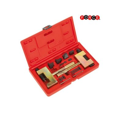 Diesel engine timing chain tool kit -- Mercedes Benz / Chrysler / Jeep