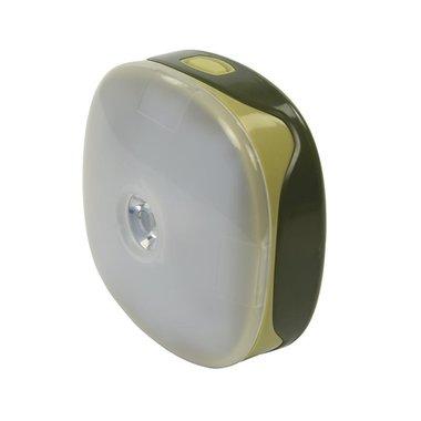 Campinglamp mini 12+3+1LED