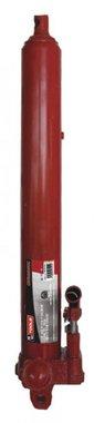 Hydraulische fleskrik, lang model