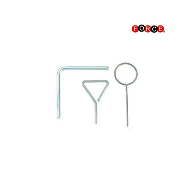 Belt tension locking pins VW / AUDI / TDi PD engines